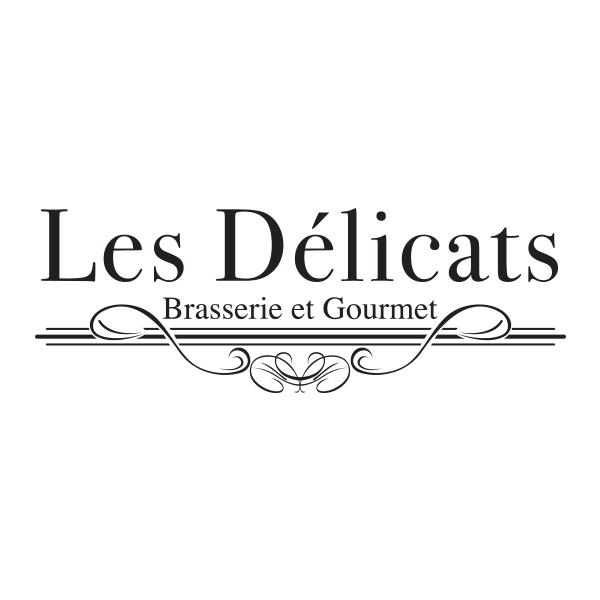 Les Delicats