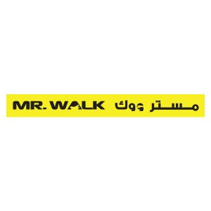 Mr. Walk