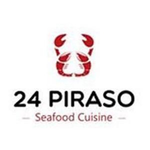 24 Piraso