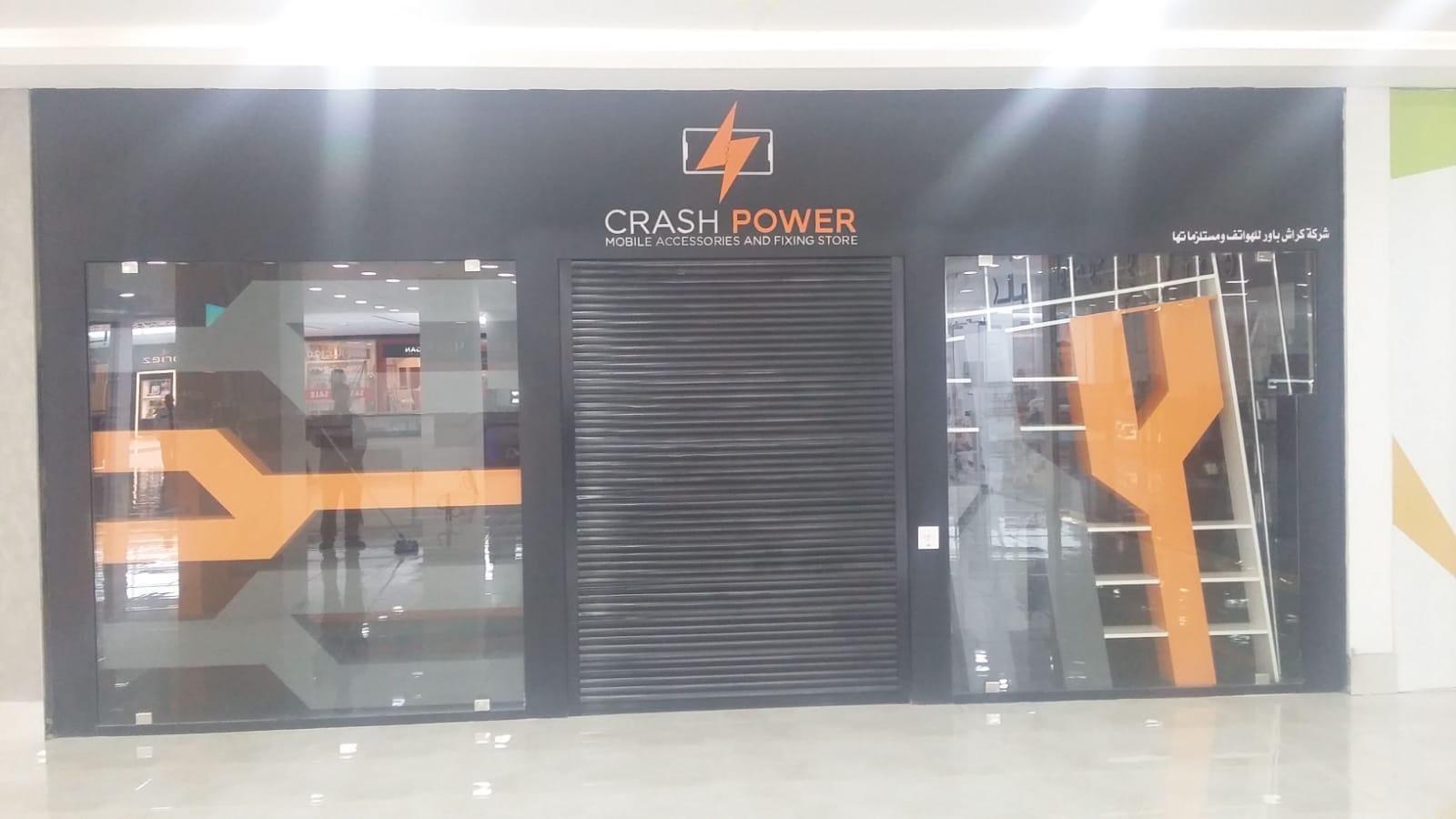 Crash Power