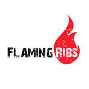 Flaming Ribs
