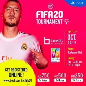 FIFA 20 Tournament